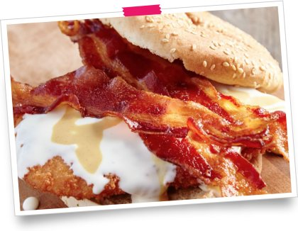 modern American food