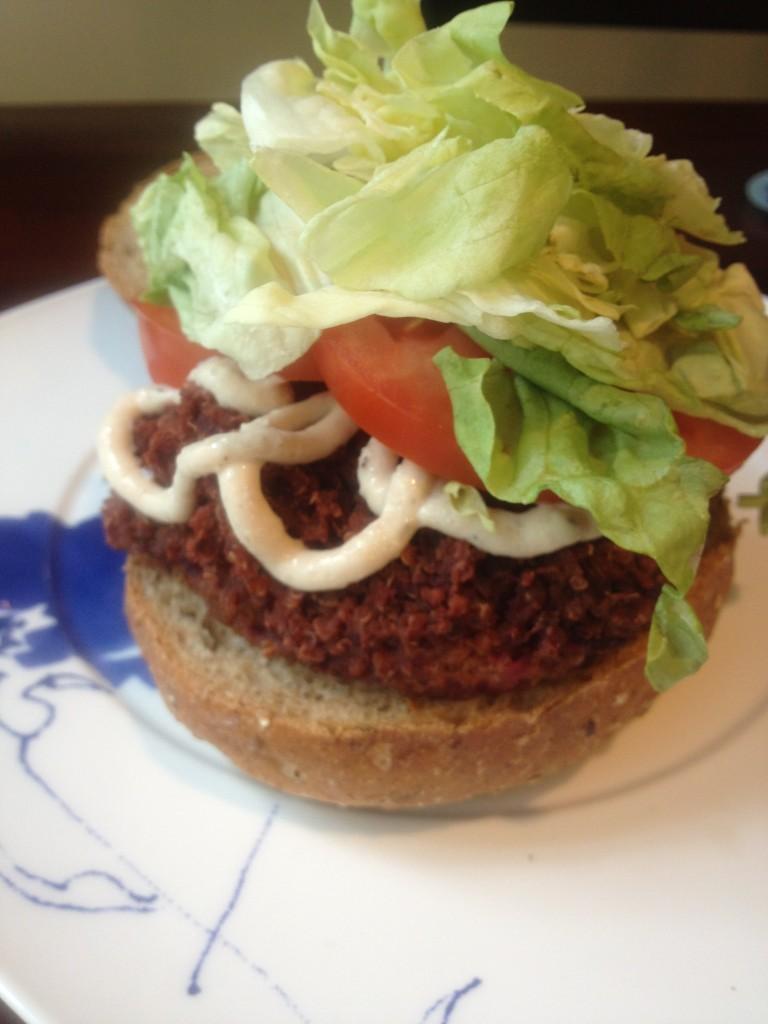Why Go Veg, Vegetarian Times, undated